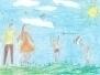 Конкурс рисунка МИР ДЕТСТВА