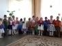 """Утренник в старшей группе """"День Победы"""" 08.05.2019"""