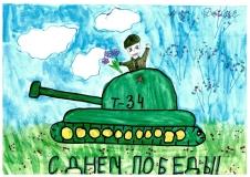 Апраксимов Денис, 6 лет